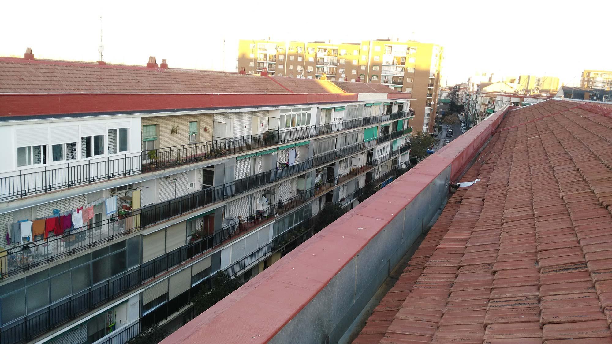 reformascomunidad de propietarios madrid