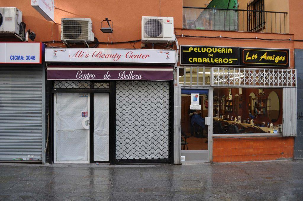 Reformas en todo Madrid