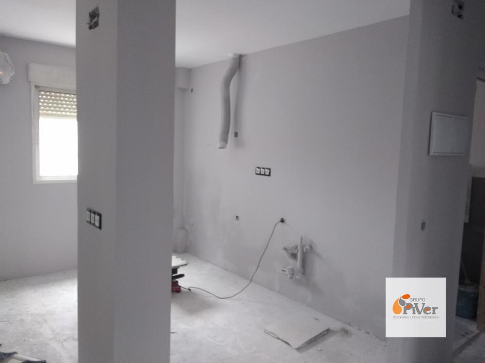 reforma integral de vivienda en alcorcon 19