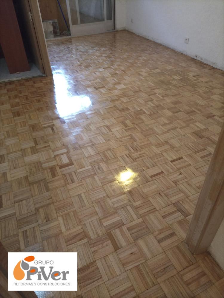 antes y despues reforma piso alcorcon madrid 12