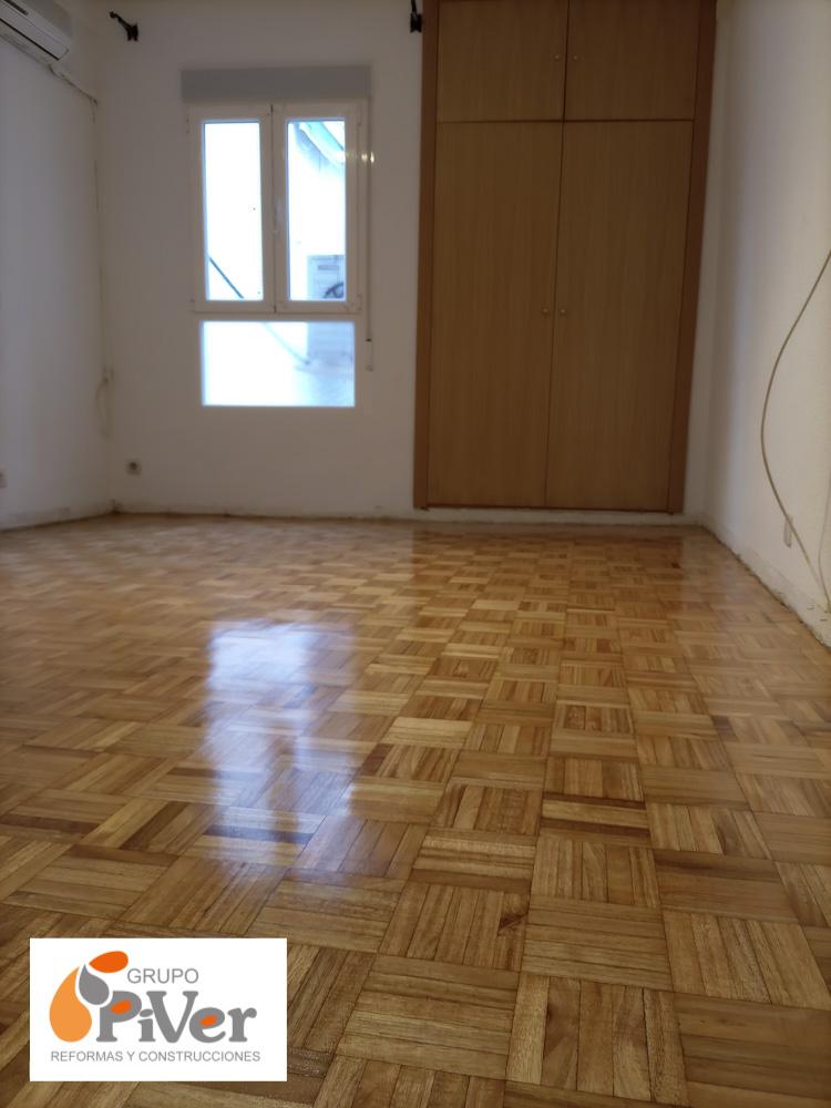 antes y despues reforma piso alcorcon madrid 23