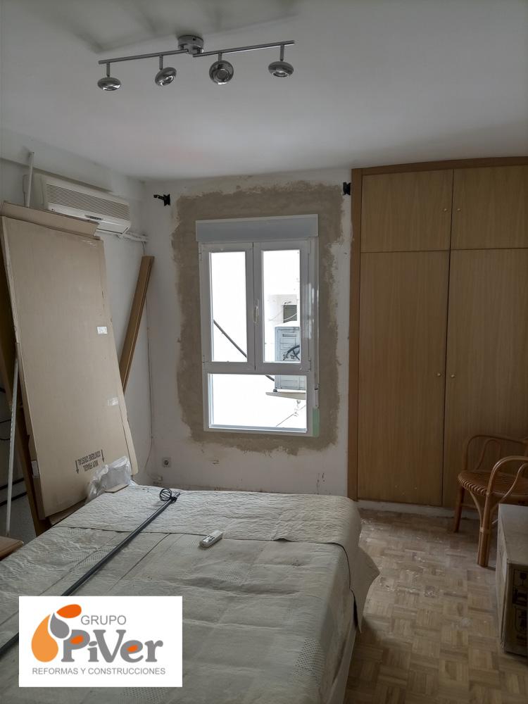 antes y despues reforma piso alcorcon madrid 34
