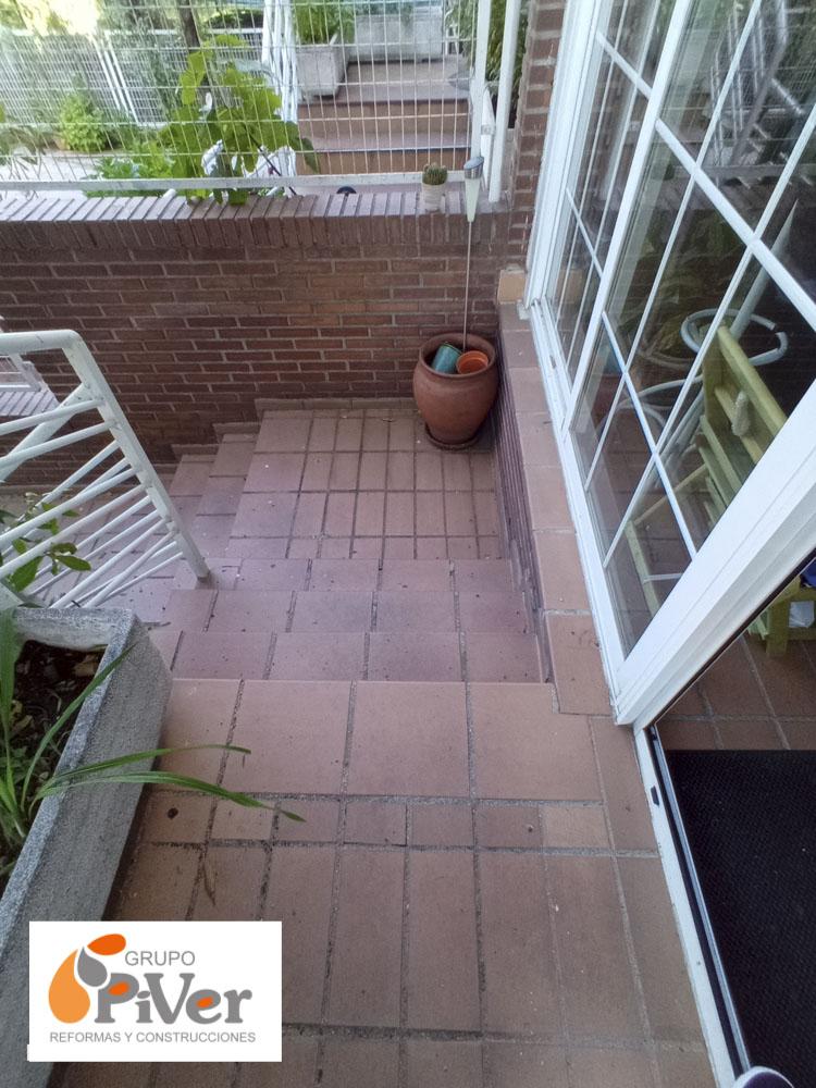reforma casa parcela alcorcon 108