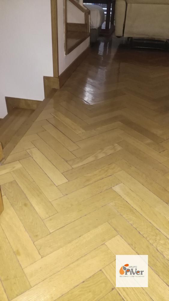 reforma casa parcela alcorcon -35