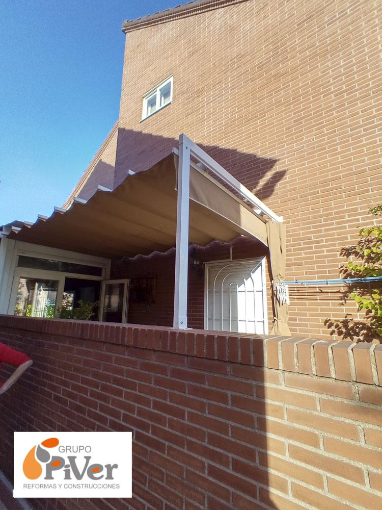 reforma casa parcela alcorcon 46