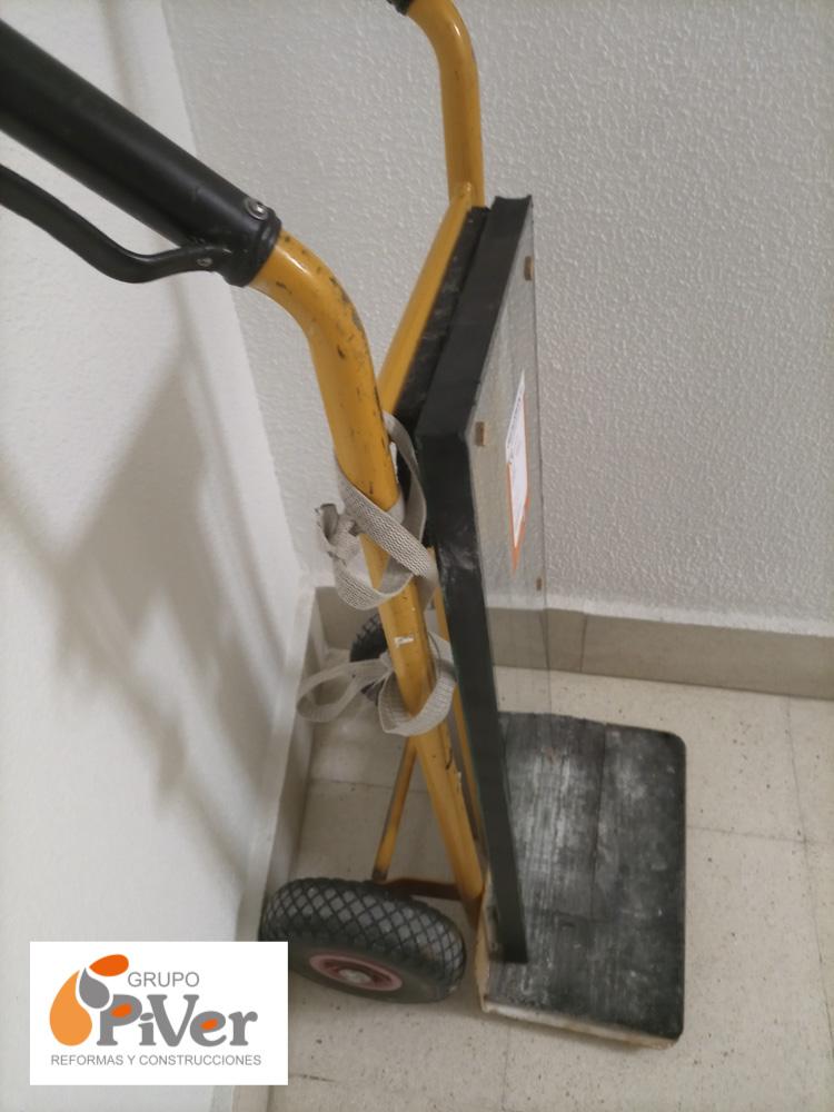 reforma piso alcorcon 11